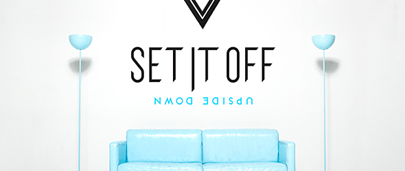 set it off slide - Set It Off - Upside Down (Album Review)