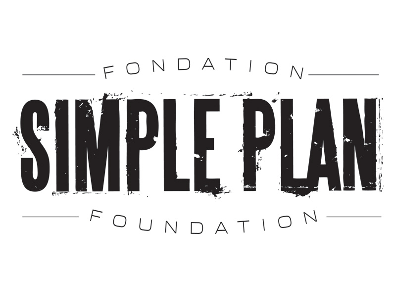 simple plan foundation - Interview - Jeff Stinco of Simple Plan
