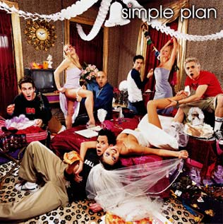 simple plan no pads - Interview - Jeff Stinco of Simple Plan