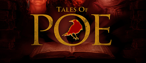 tales of poe slide - Tales of Poe (Movie Review)