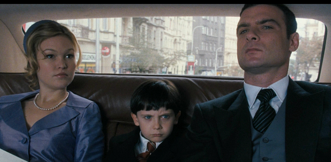 the omen 2006 2 - Reflecting on 2006's The Omen A Decade Later