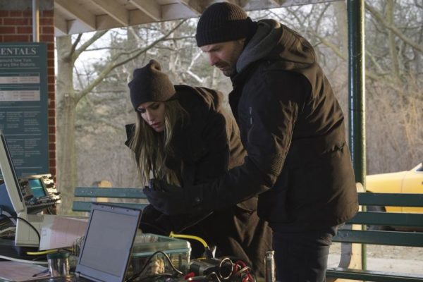 the strain battle of central 1 - The Strain - Madness & The Battle of Central Park (Season 3/ Episode 5 & 6 Review)