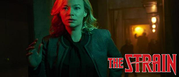 the strain episode 4 slide - The Strain - Gone But Not Forgotten (Season 3, Episodes 4 Review)