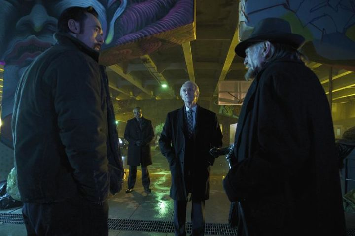 the strain white light 2 - The Strain - White Light (Season 3/ Episode 8 Review)