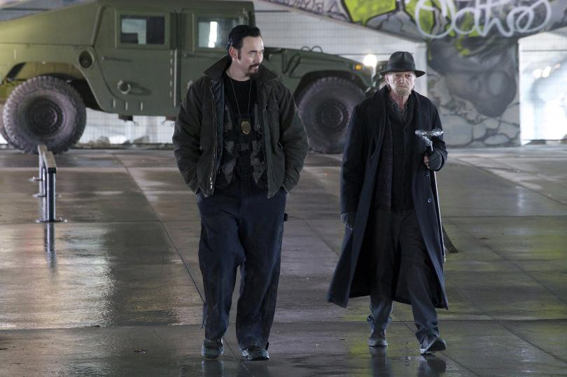 the strain white light 4 - The Strain - White Light (Season 3/ Episode 8 Review)