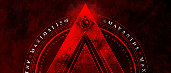 Amaranthe slide album - Amaranthe - Maximalism (Album Review)