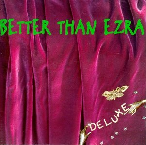 Better Than Ezra Deluxe - Interview - Kevin Griffin of Better Than Ezra