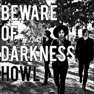 Howl Beware of Darkness EP - Interview - Kyle Nicolaides of Beware of Darkness