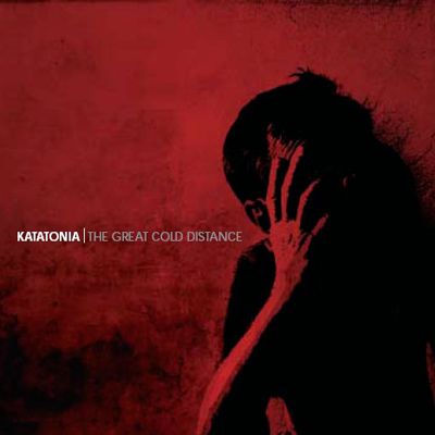 Katatonia The Great Cold Distance - Interview - Rob Vitacca of Lacrimas Profundere