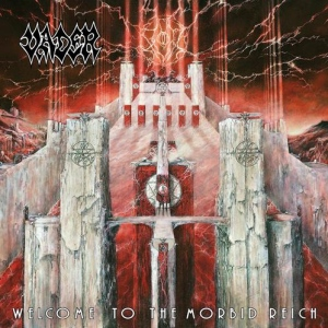 "VaderWelcome to the Morbid Reich - Interview - Piotr ""Peter"" Wiwczarek of Vader"