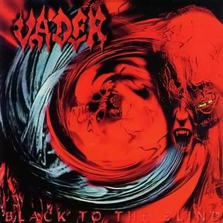 """Vader   Black to the Blind - Interview - Piotr """"Peter"""" Wiwczarek of Vader"""