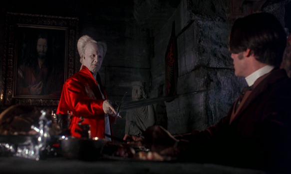 bram 1 - This Week In Horror Movie History - Bram Stoker's Dracula (1992)