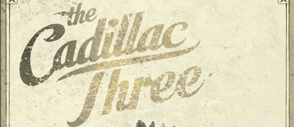 cadillac three slide - The Cadillac Three - Bury Me in My Boots (Album Review)