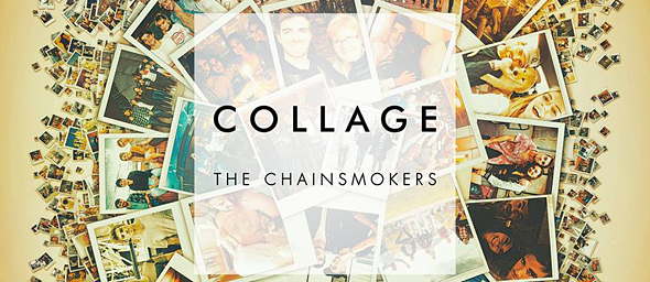 chainsmokers slide - The Chainsmokers - Collage (Album Review)
