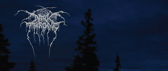 darkthrone slide - Darkthrone - Arctic Thunder (Album Review)