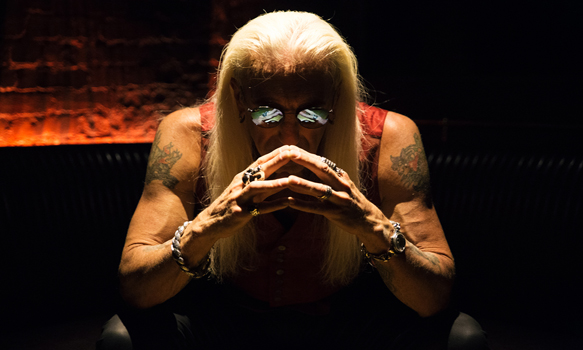 dee snider 2016 billboard 1548 - Dee Snider - We Are The Ones (Album Review)