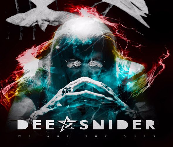 dee snider - Dee Snider - We Are The Ones (Album Review)