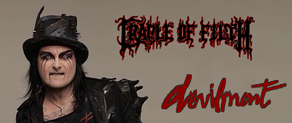 devilment cradle slide - Interview - Dani Filth of Cradle of Filth & Devilment