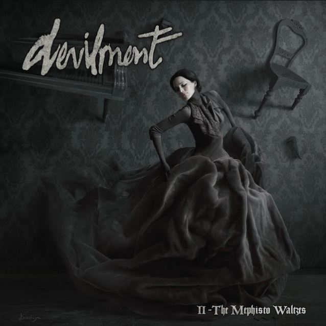 devilmentiialbum - Interview - Dani Filth of Cradle of Filth & Devilment