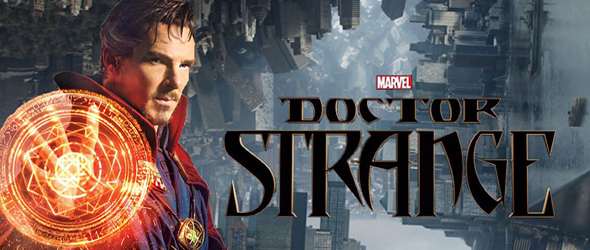 doctor strange slide - Doctor Strange (Movie Review)