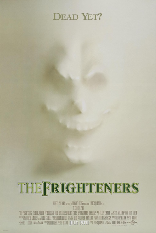 frighteners ver1 - The Frighteners - Spooky Fun 20 Years Later