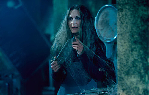 frightners 1 - The Frighteners - Spooky Fun 20 Years Later