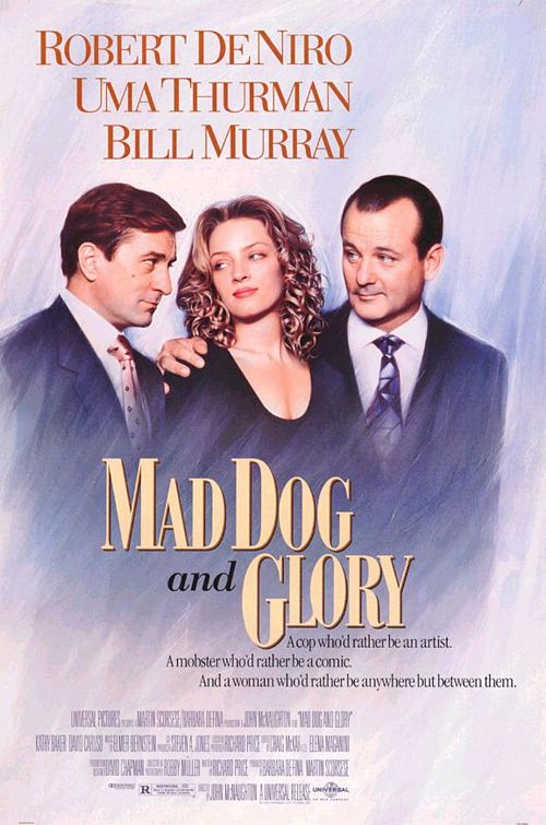 mad dog and glory - Interview - John McNaughton