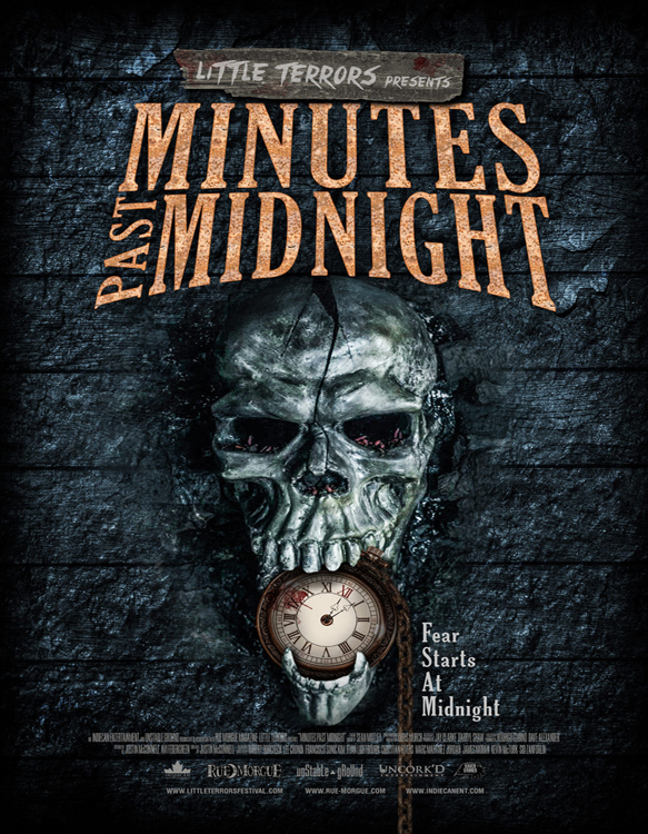 mpmposterlarge - Minutes Past Midnight (Movie Review)