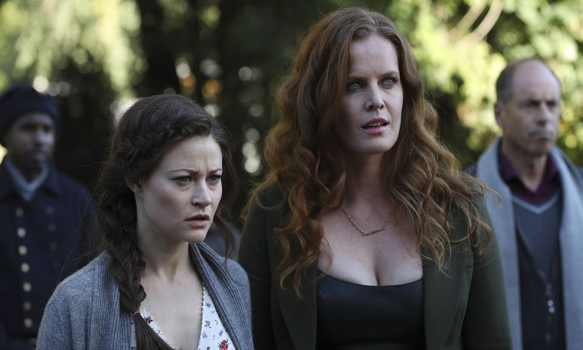 once heartless 2 - Once Upon a Time - Heartless (Episode 7/ Season 6 Review)