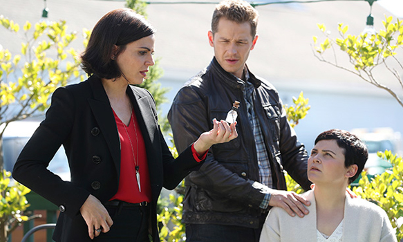once heartless - Once Upon a Time - Heartless (Episode 7/ Season 6 Review)