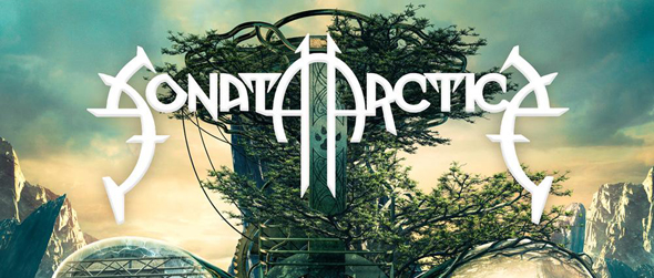 sonata album slide - Sonata Arctica - The Ninth Hour (Album Review)