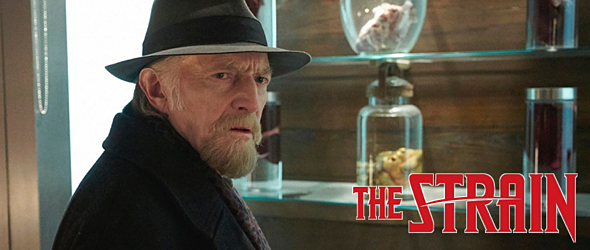 strain the fall promo - The Strain - Do or Die & The Fall (Season 3/ Episode 9 & 10)