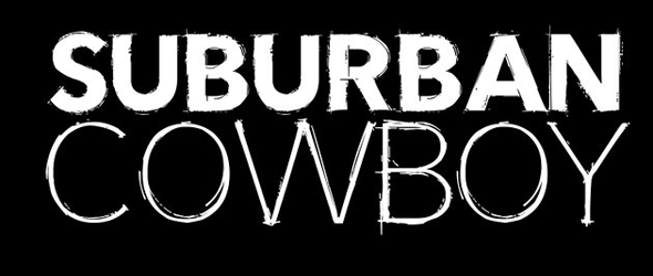 suburban poster - Suburban Cowboy (Movie Review)