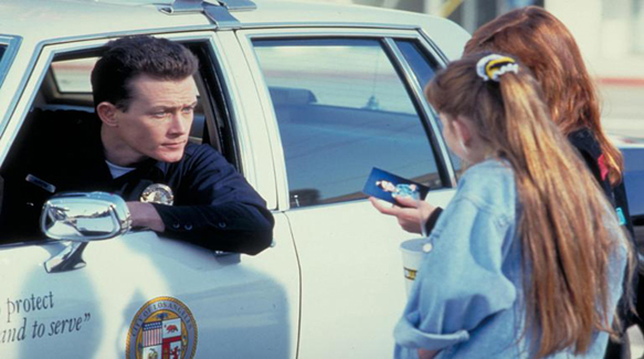 t 2 3 - Terminator 2: Judgment Day - Still Exceptional After 25 Years
