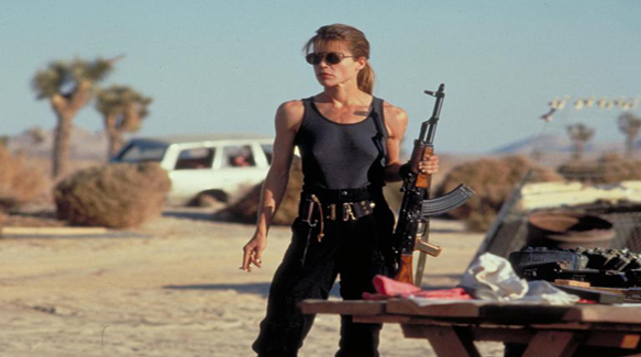 t2 2 - Terminator 2: Judgment Day - Still Exceptional After 25 Years