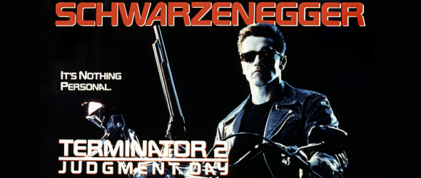 t2 quad - Terminator 2: Judgment Day - Still Exceptional After 25 Years