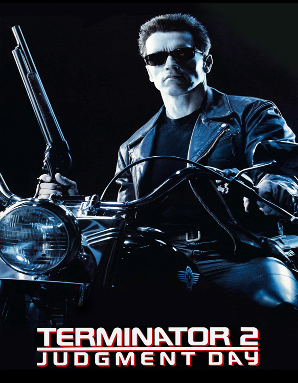 terminator 2 judgment day.12738 - Terminator 2: Judgment Day - Still Exceptional After 25 Years