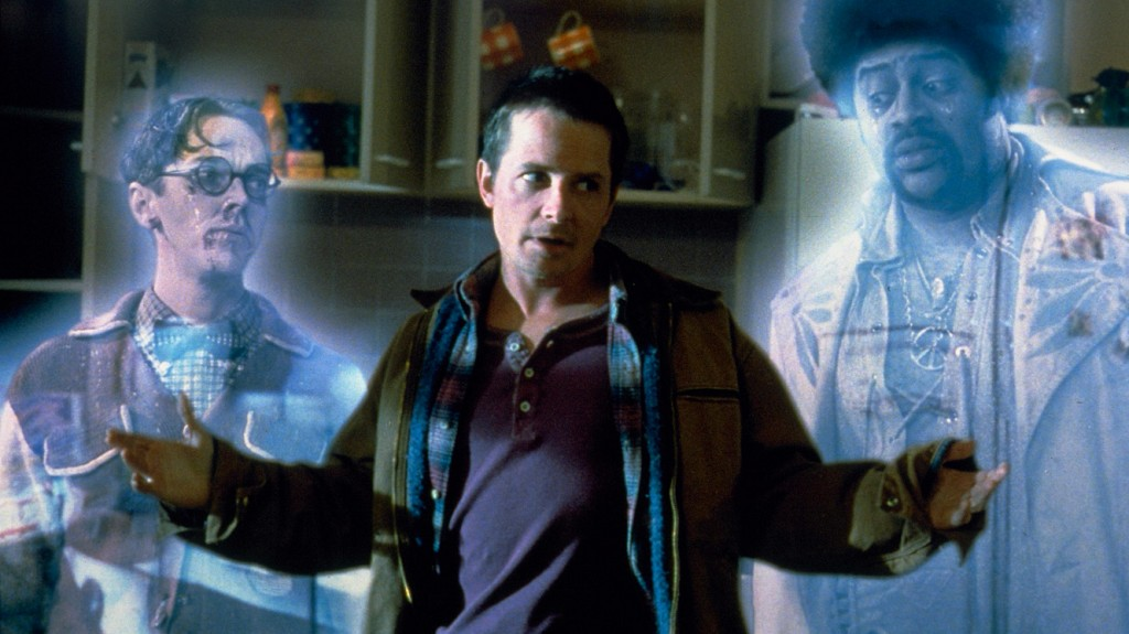 the frighteners 3 1024x575 - The Frighteners - Spooky Fun 20 Years Later