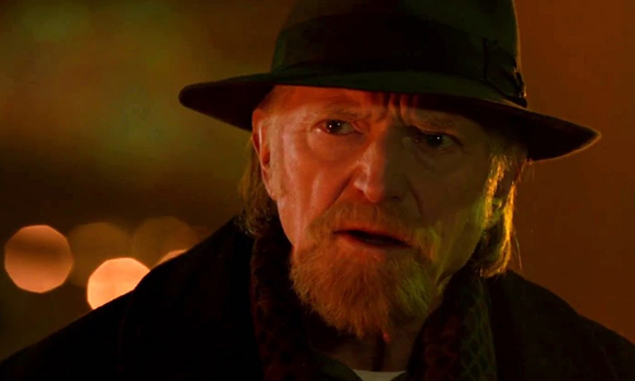 the strain fall 3 - The Strain - Do or Die & The Fall (Season 3/ Episode 9 & 10)