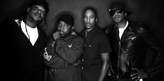tribe slide - A Tribe Called Quest - We Got It from Here... Thank You 4 Your Service (Album Review)