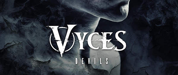 vyces slide - Vyces - Devils (EP Review)