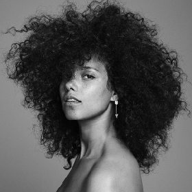 Alicia Keys   Here Album Cover - CrypticRock Presents: The Best Albums of 2016