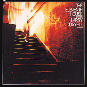Eleventh house LC - Interview - Larry Coryell