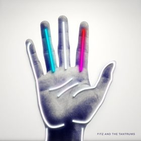 Fitz the Tantrums Fitz the Tantrums 2016 2480x2480 - CrypticRock Presents: The Best Albums of 2016
