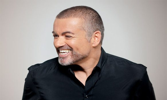 GM 2 - George Michael - The Pop Icon Of A Lifetime