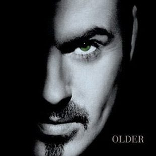 George Michael   Older album cover 1 - George Michael - The Pop Icon Of A Lifetime