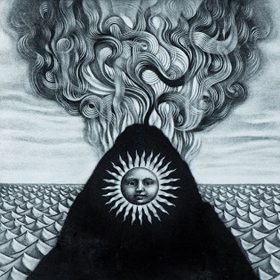 Gojira magma artwork - CrypticRock Presents: The Best Albums of 2016