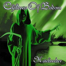 Hatebreeder - Interview - Alexi Laiho of Children of Bodom