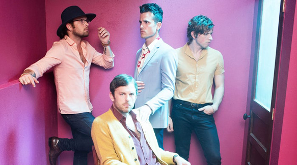 Kings of leon promo - Kings Of Leon - Walls (Album Review)