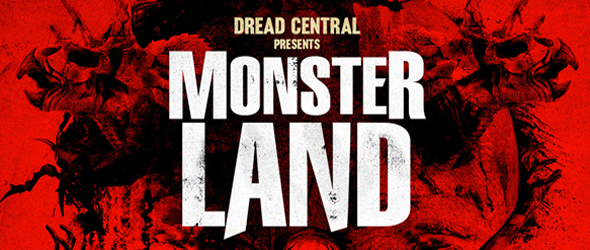 MONSTERLAND slide - Monsterland (Movie Review)